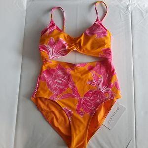 Athleta Swim Suit